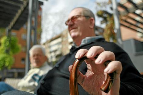 El futuro de las pensiones pasa por la consolidación fiscal