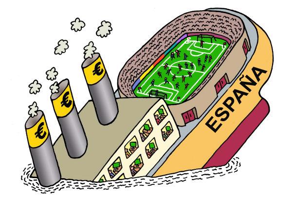 El PSOE critica el desconcierto del Gobierno