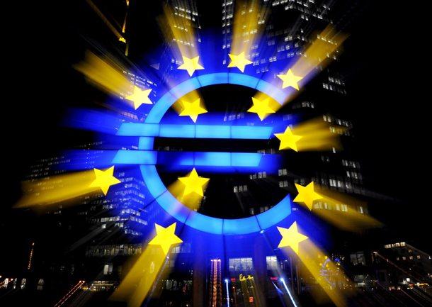 El BCE no puede hacer el trabajo de los Gobiernos