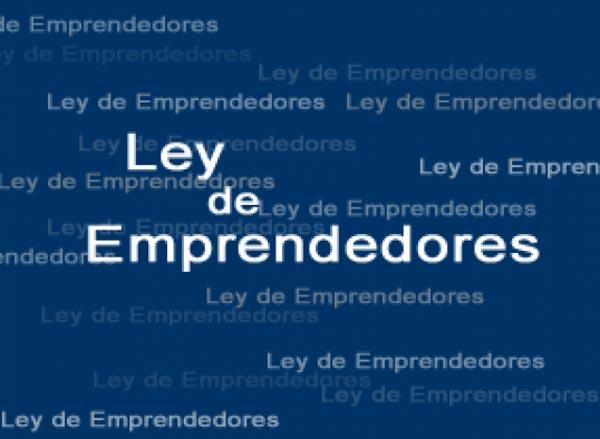 Luz verde a la Ley de Emprendedores