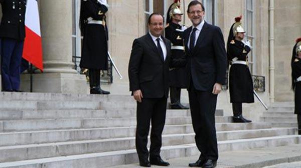 Mariano Rajoy propone a la UE que la bonificación de contrataciones no afecte al déficit