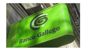 El Banco de España se carga a los dirigentes del Banco Gallego