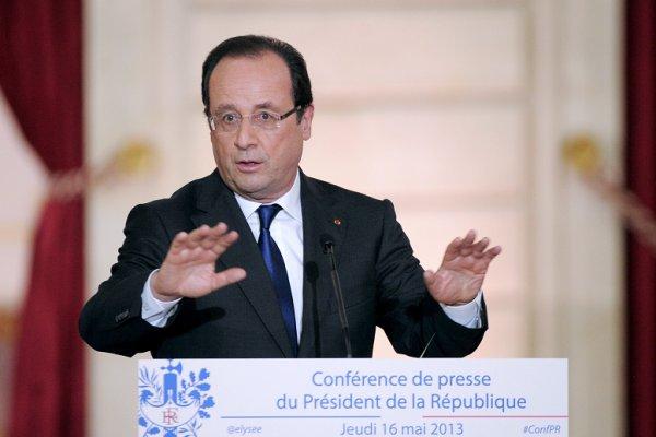 Francia quiere un Gobierno económico en la eurozona
