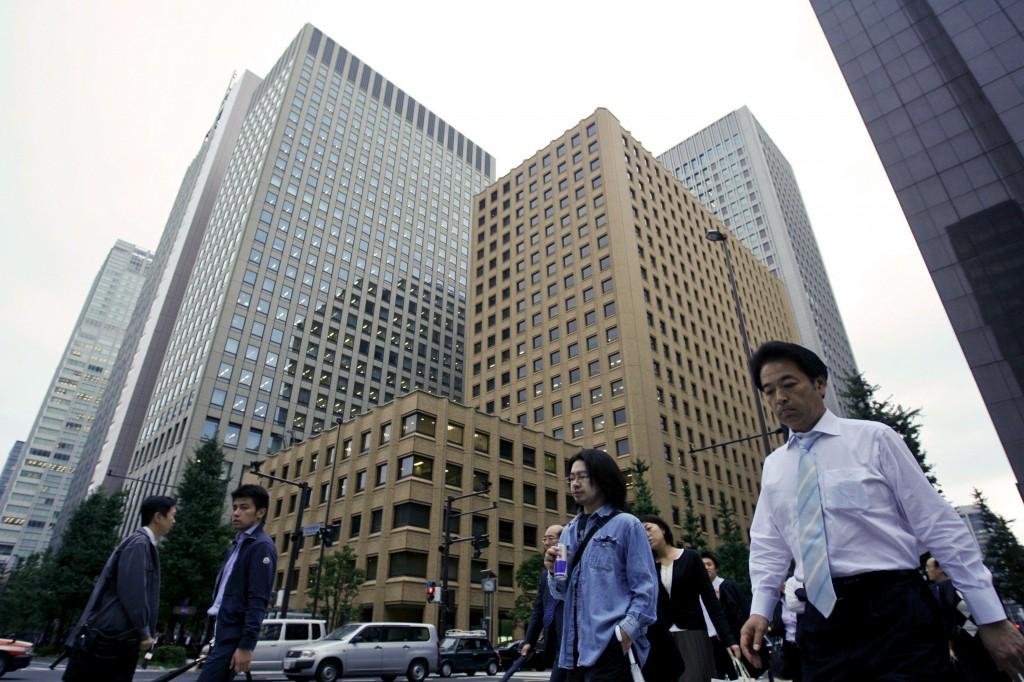 Las reformas japonesas cuentan con el apoyo del FMI