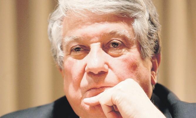 La patronal madrileña apoya a Esperanza Aguirre