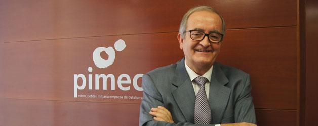 Pimec hubiera ido más allá en la ley de Emprendedores