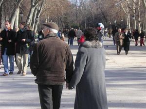 La Eurocámara propone un sistema mixto de pensiones
