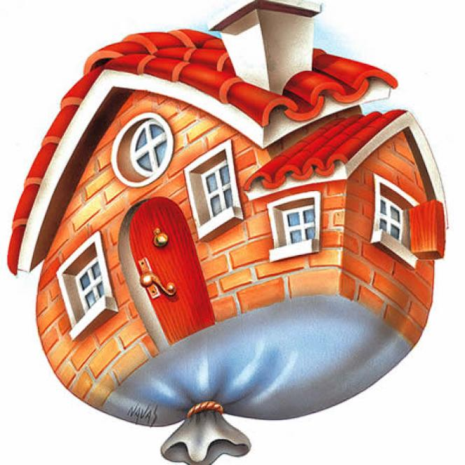 Las autonomías de la burbuja inmobiliaria quedan retratadas