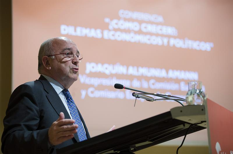 Europa exige que España reforme las pensiones cuanto antes