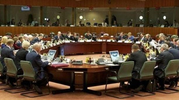 Reunión del Eurogrupo para tratar la recapitalización directa