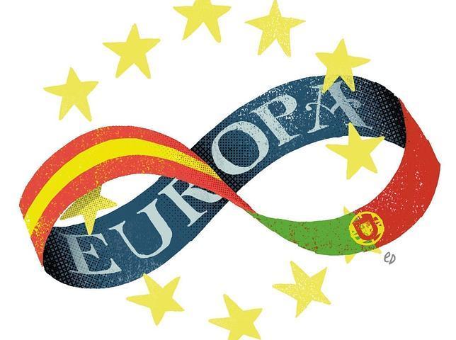 Portugal y España se necesitan