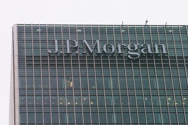 A J. P. Morgan le gusta lo que ve en España