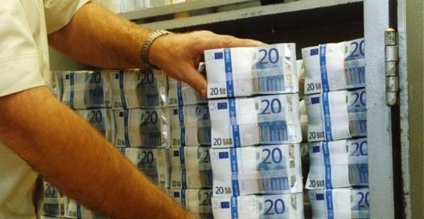 Europa analiza el fraude en el uso de su dinero
