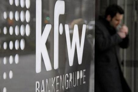 Préstamo del KfW alemán a las empresas españolas