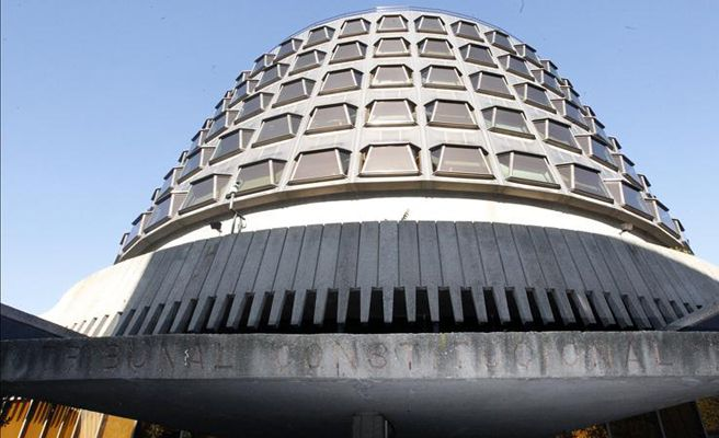 La banca aplaude el recurso del Gobierno al decreto andaluz antidesahucios