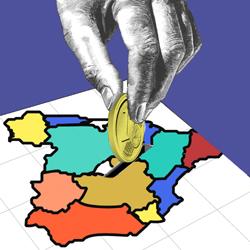 España puede autofinanciarse