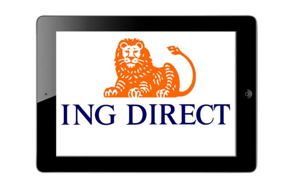 ING Direct, la banca online amable