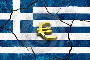 Termina la moratoria de desahucios en Grecia
