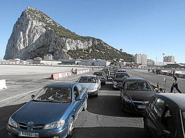 España y Gibraltar: historía de un desencuentro