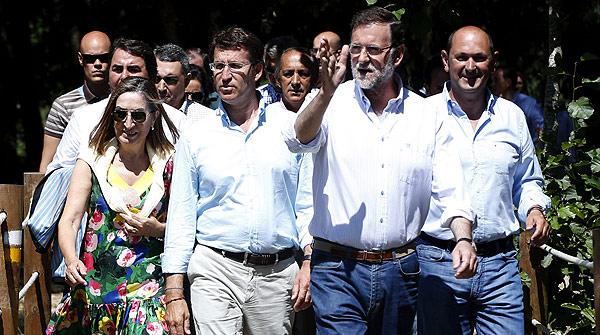 Deberes para el Gobierno de Mariano Rajoy (I)