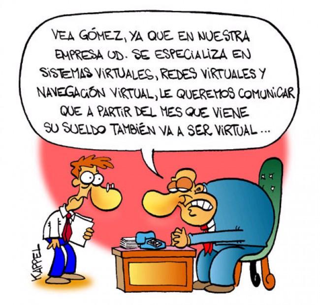 El FMI propone reducir los sueldos españoles un 10%