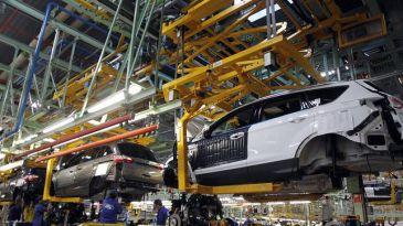 El sector automovilístico español centra sus esfuerzos en la exportación