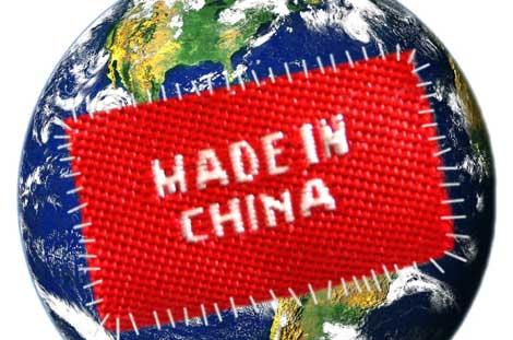 China ralentiza su crecimiento económico