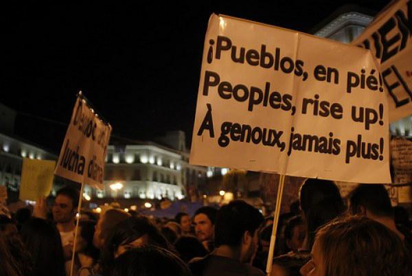 Intermon Oxfam: Uno de cada tres pobres europeos será español