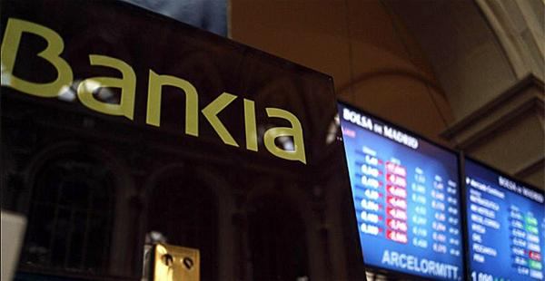La banca española gana en bolsa 22.000 millones de euros en veinte días
