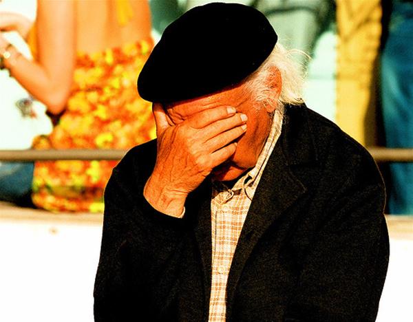 Comienza el drama de los jubilados portugueses