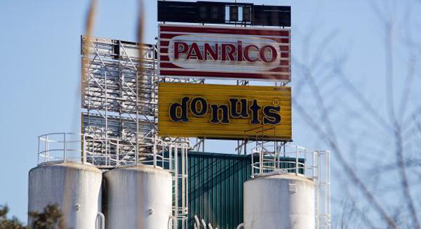 Casi 2.000 trabajadores de Panrico a la calle y 45% menos de salario