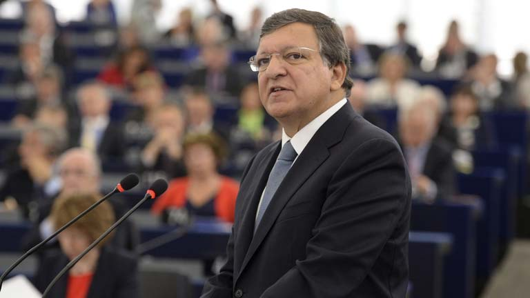 Durao Barroso se apunta al optimismo