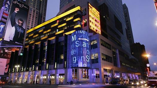 Morgan Stanley cree en España