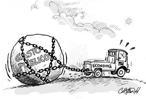 La deuda española bajará a partir de 2016