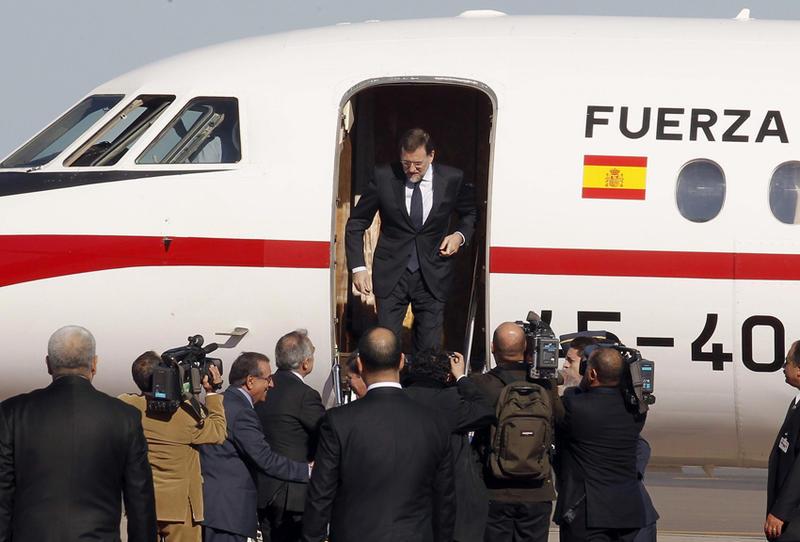 El G-20 conocerá al detalle la situación española
