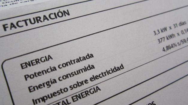 Sin la reforma eléctrica, el recibo seria un 40% más caro