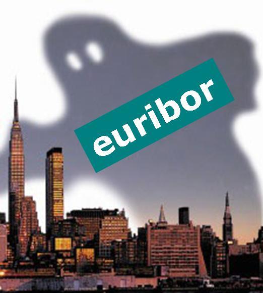El Euribor de octubre abarata las hipotecas