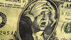 Europa teme las consecuencias del colapso económico norteamericano