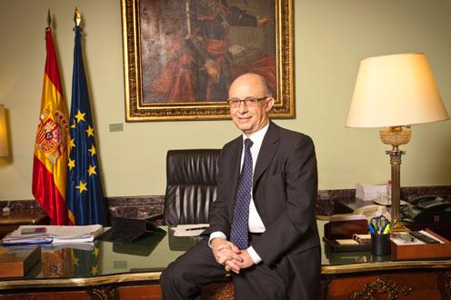 La construcción es imprescindible para el crecimiento económico español