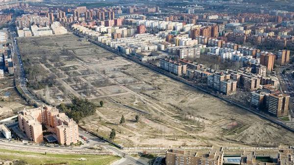 La Sareb vende 660.000 metros cuadrados de suelo urbano