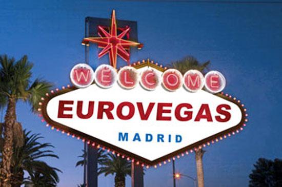Eurovegas sigue retrasándose