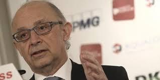 España se recupera a base de devaluarse internamente