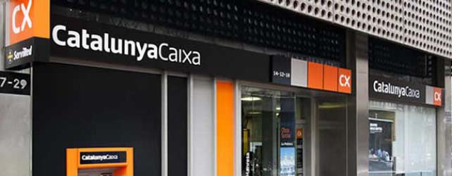 Catalunya Banc se venderá entera