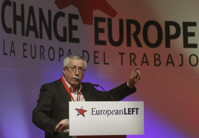 Los sindicatos europeos proponen relanzar la economía y el empleo en Europa