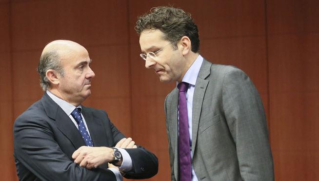 Europa busca un acuerdo sobre las quiebras bancarias