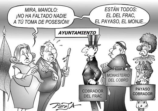 402 ayuntamientos de nuestro país tienen problemas financieros graves