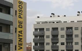 Cataluña multa a los bancos que tengan pisos vacíos