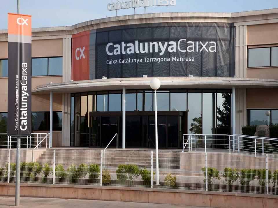 Catalunya caixa tardar m s tiempo en ser privatizada for Cx catalunya caixa oficinas