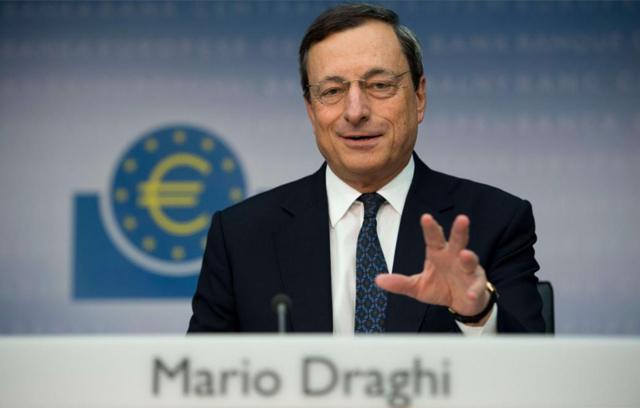 El BCE cree que sus políticas son apropiadas para la recuperación europea