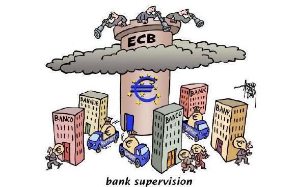 Bruselas acuerda el procedimiento de liquidación de bancos con problemas